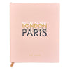 Ted Baker Travel Journal and Planner