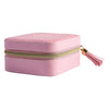 Ted Baker Dusky Pink Jewellery Case