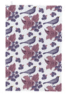 Blackbird & Bramble Tea Towel - annabeljames