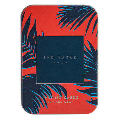 Ted Baker Playing Cards