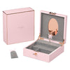 Ted Baker Ballerina Musical Jewellery Box, Large