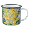 Enamel Mug - William Morris - annabeljames