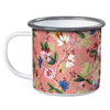 Enamel Mug - William Kilburn - annabeljames