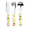 The Very Hungry Caterpillar Cutlery Set