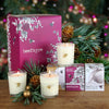 Winter Scents Candle Gift Box