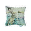 Morning Hare Small Cushion, Arthouse