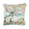 Wandering Stag Small Cushion
