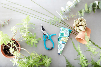 Brie Harrison Secateurs - annabeljames