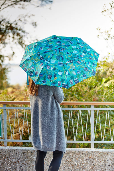 Brie Harrison Umbrella - annabeljames
