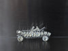 A Vintage 1920s Car Brooch