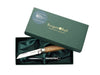 Gardener's Pocket Knife and Steel Gift Set