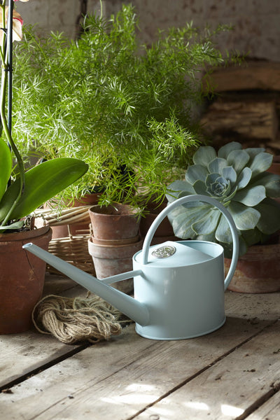 Watering Can - Blue - annabeljames