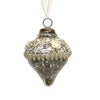 Tear Drop Bauble - annabeljames