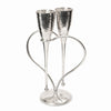 Entwined Heart Flutes - annabeljames