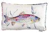 St Ives Rainbow Cushion