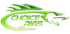 Choice Rigs - Leading Suppliers of Specialist Carp Rigs and End Tackle