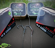 "Load image into Gallery viewer, Korda Kamakura Blow Back Rigs ""The Grippa Rig Mk 2"""
