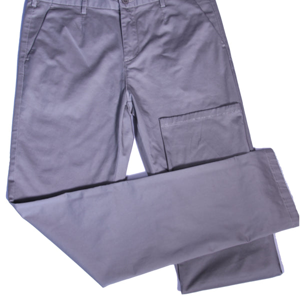 Grey Khaki Pants