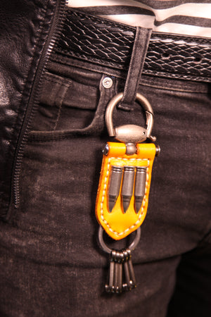 Bullets Key Holder