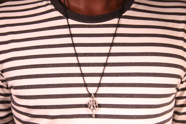 Black Neck Chain