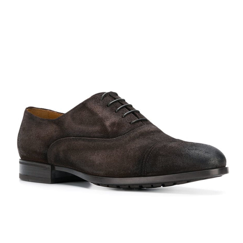 Men Oxford Leather Shoes