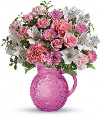 A Mothers day Pitcher