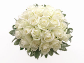 Wedding White Bouquet