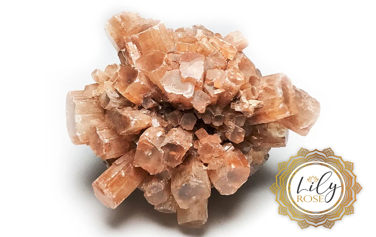 Aragonite Gemstone Uses & Crystal Healing Properties