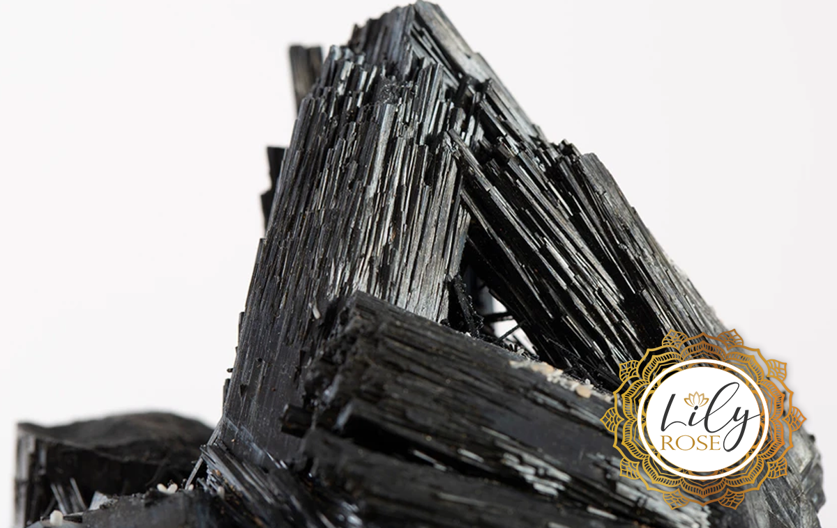 Black Tourmaline Gemstone Uses & Crystal Healing Properties