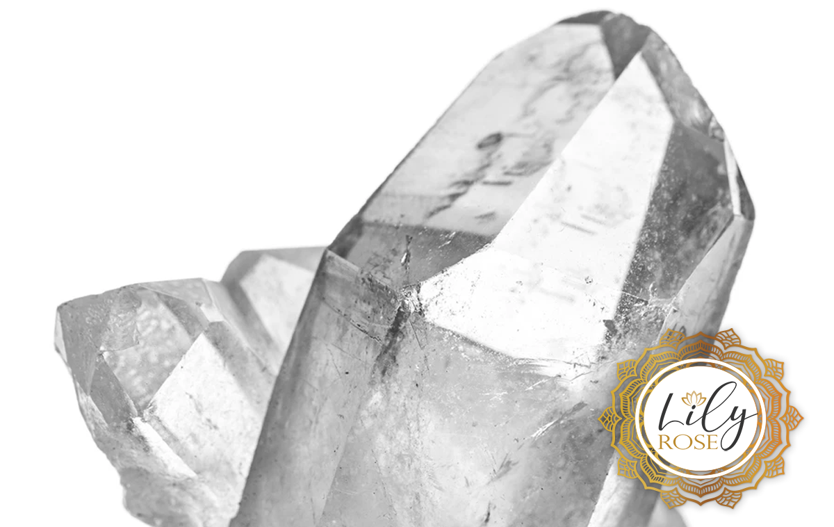 Clear Quartz Gemstone Uses & Crystal Healing Properties