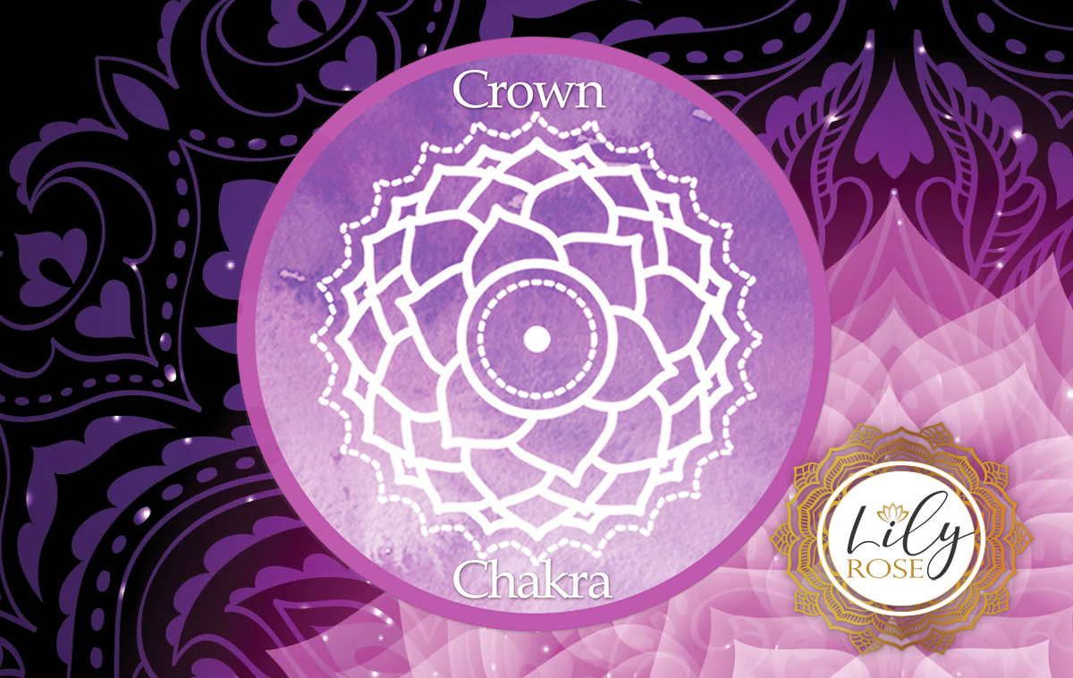 Crown Chakra Knowledge