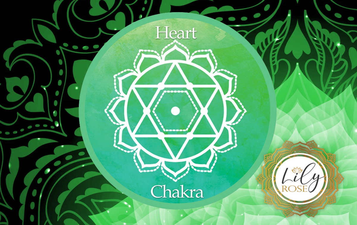 Heart Chakra Knowledge