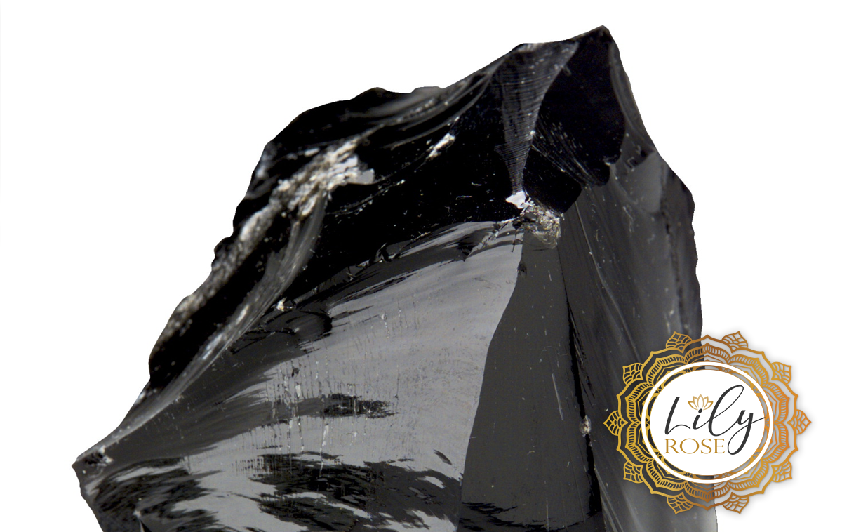 Obsidian Gemstone Uses & Crystal Healing Properties