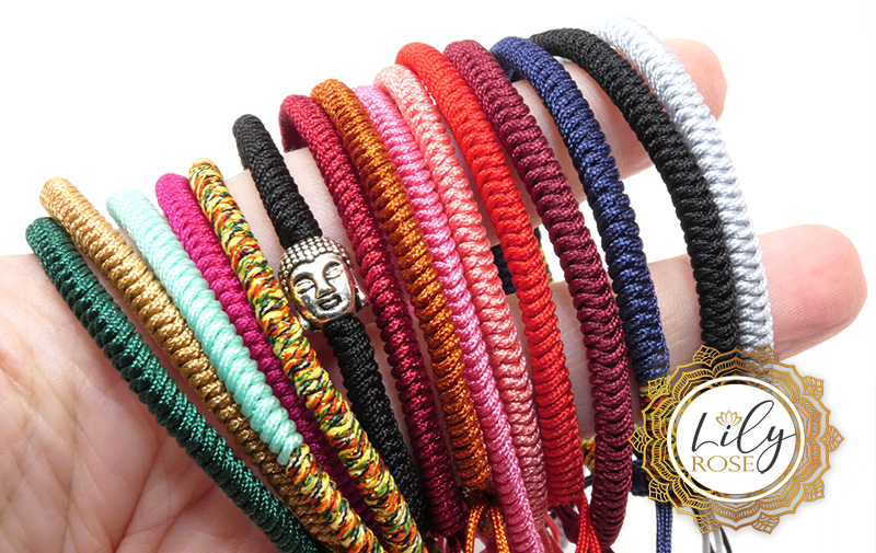 What are Tibetan Knot Bracelets?