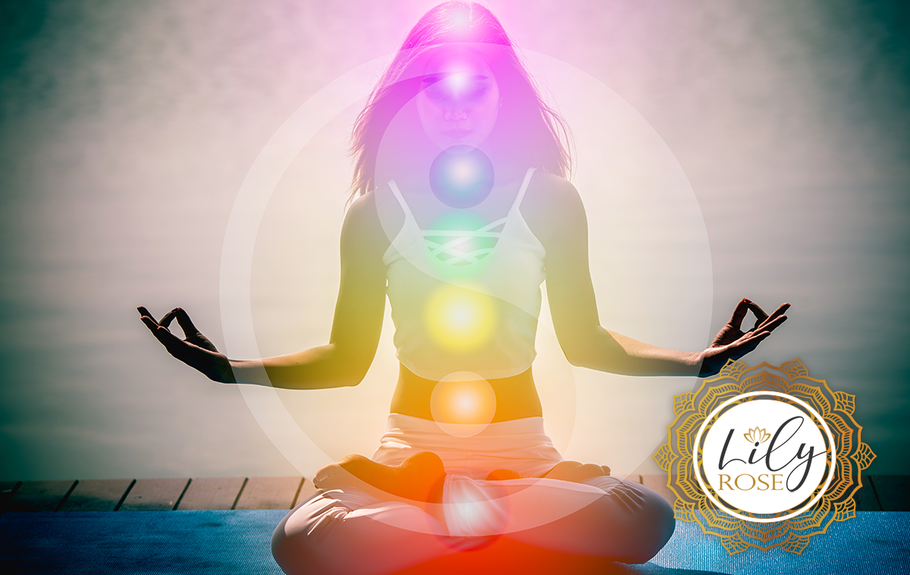 How Chakras Effect the Body