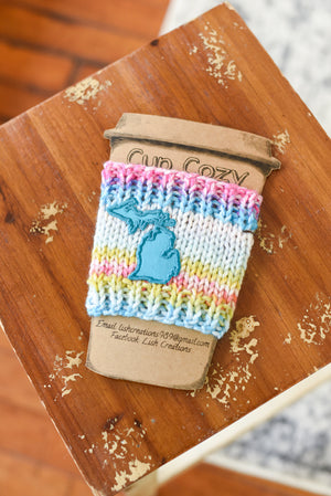 Michigan Cup Cozy