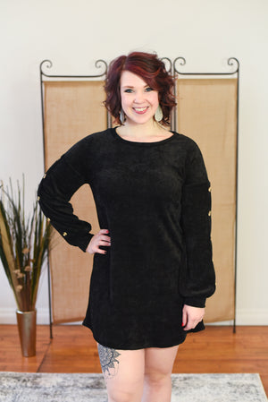 Iclyn Sweater Dress