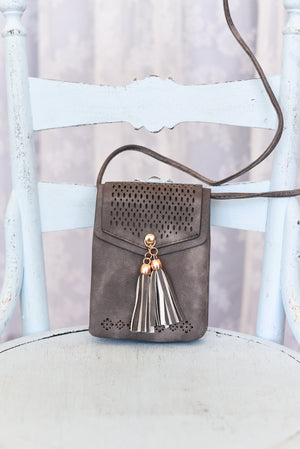 Beckett Crossbody Purse