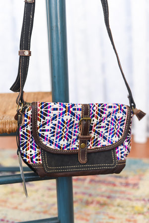 Abaleigh Crossbody Bag