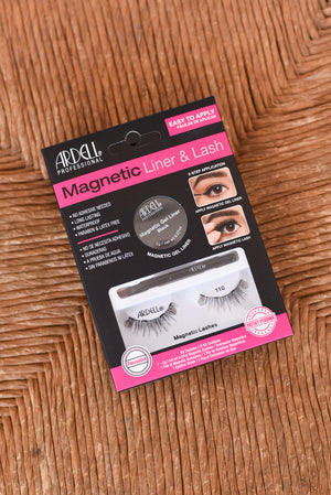 Ardell Magnetic Eyelashes