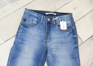 Camill Skinny Kancan Jeans