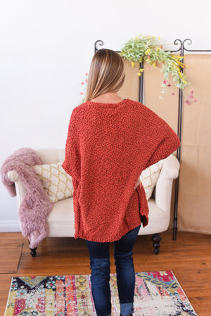 Weston Popcorn Cardigan *Doorbuster Deal*