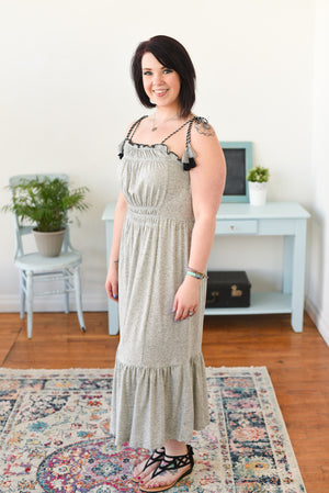 Brooke Maxi Dress