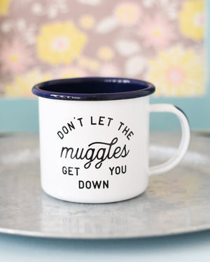 Don't Let Muggles Get You Down Mug