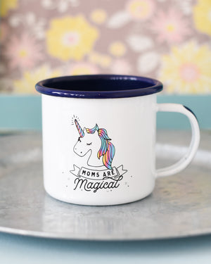 Moms Are Magical Mug