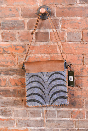 Nature's Pride Crossbody Bag