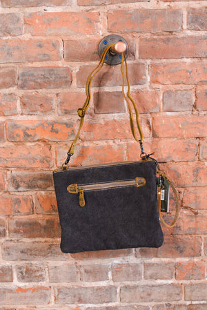 Field of Dreams Crossbody Bag