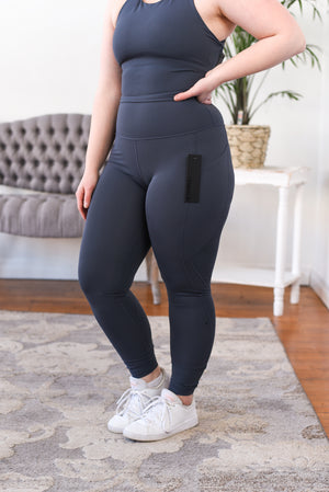 Horizon High Waist Leggings