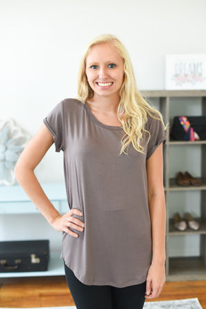 Alannah Essential Shirt