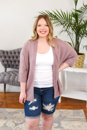 Mariella Knitted Cardigan